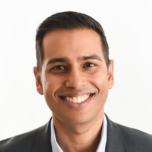 Dr. Vino Khanna BSc, DDS, FRCD(C)
